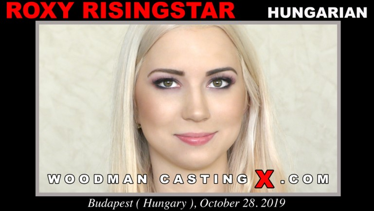 Roxy Risingstar - Wake Up N Fuck 297 (2020) SiteRip |