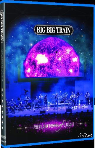 Big Big Train - Reflectors of Light (2019, Blu-ray)