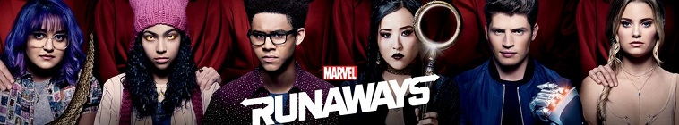 Marvels Runaways S03 720p AMZN WEB-DL DDP5 1 H 264-KiNGS