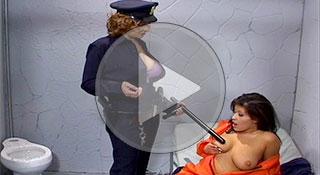Копы-лесбиянки с большими сиськами 2 / Big Boob Lesbian Cops 2 (2003)