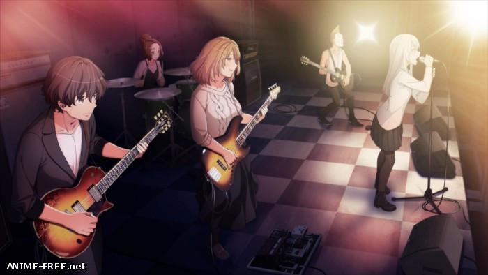 MUSICUS! [2019] [Cen] [VN] [JAP] H-Game