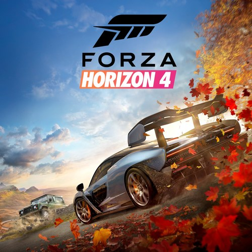 Forza Horizon 4: Ultimate Edition [v 1.404.531.2 + DLCs] (2018) PC | Repack от xatab | 55.59 GB