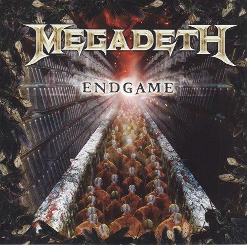 Megadeth - Endgame (2009) Reissue, Remastered, 2019, BMG Echo [FLAC|Lossless|image + .cue] &ltThrash Metal, Heavy Metal>