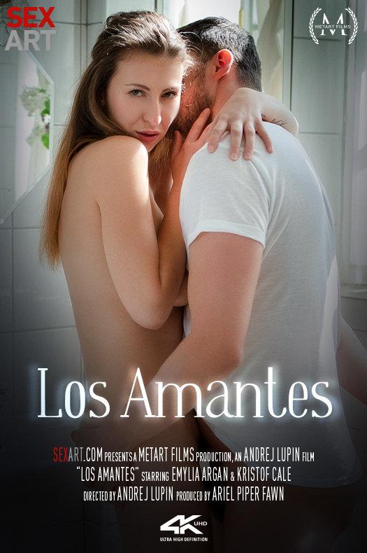 Emylia Argan - Los Amantes (2020) SiteRip |