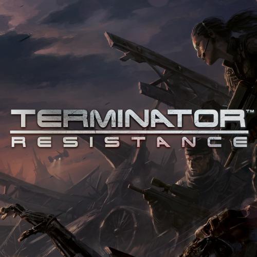 Terminator: Resistance [v 1.030a] (2019) PC | Repack