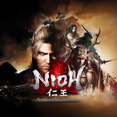 Nioh: Complete Edition [v 1.21.06 + DLCs] (2017) PC   Repack от xatab   20.94 GB