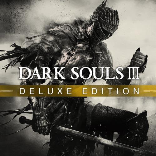 Dark Souls 3: Deluxe Edition [v 1.15 + DLCs] (2016) PC   Repack