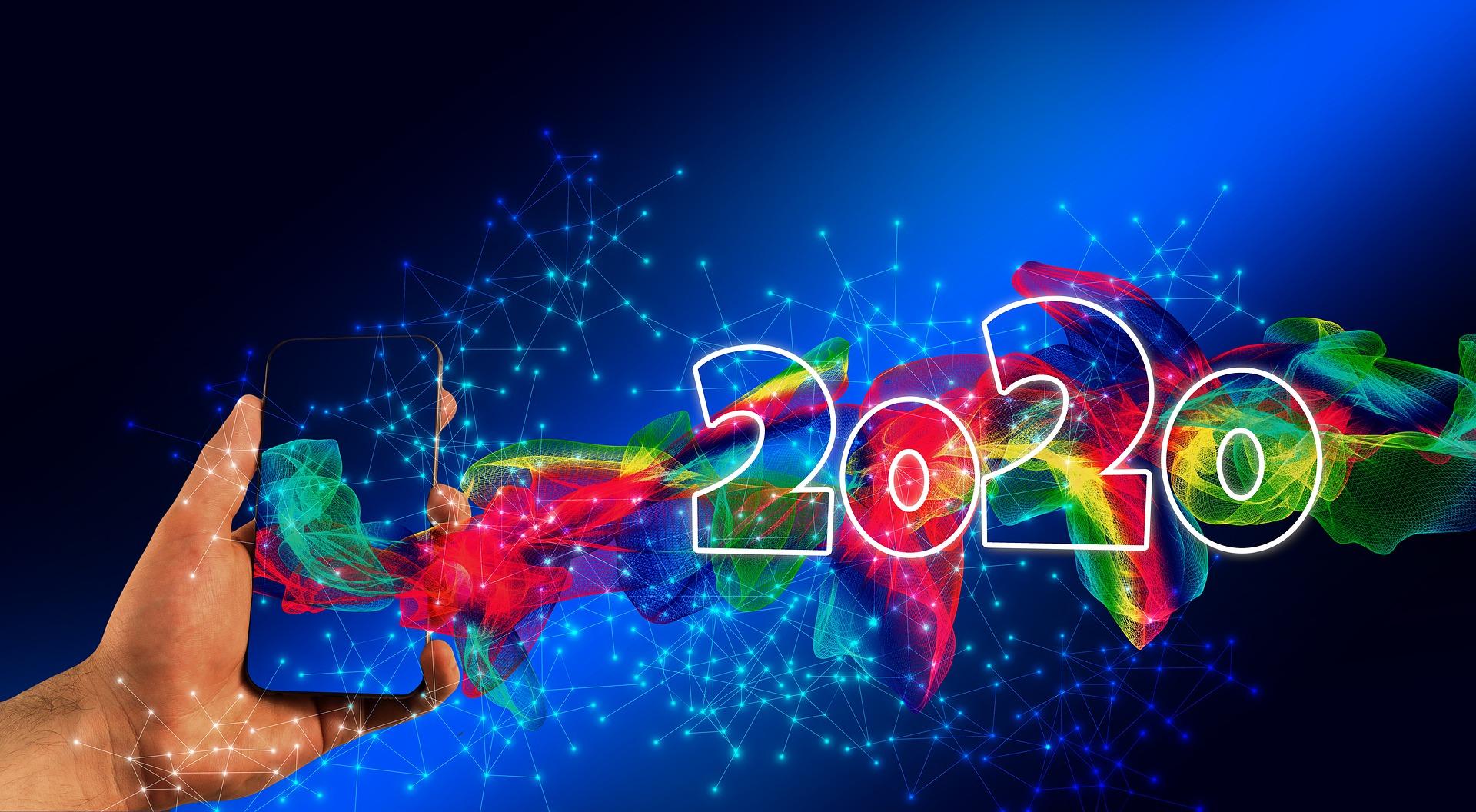 Что предложат разработчики мобильных приложений в 2020 году