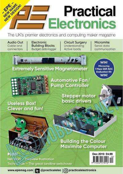 Practical Electronics №12 (December 2019)