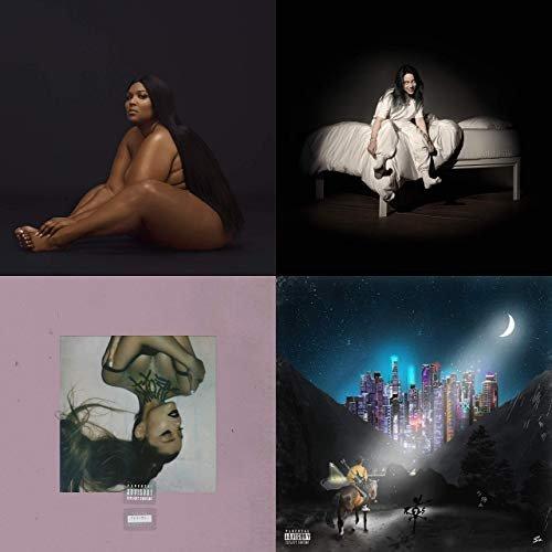 VA-2020 Grammy Nominees-CD-FLAC-2020-FORSAKEN