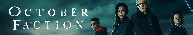 October Faction S01 1080p NF WEB-DL DD5 1 x264-NTG
