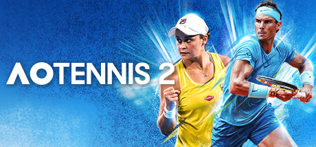 AO Tennis 2 [v 1.0.1713 ] (2020) PC | Repack