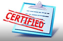 сертификация блоков питания