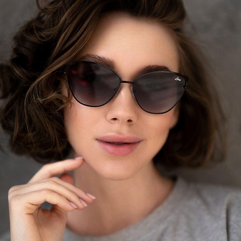 Солнцезащитные очки для всей семьи: безопасность и эффективная защита глаз