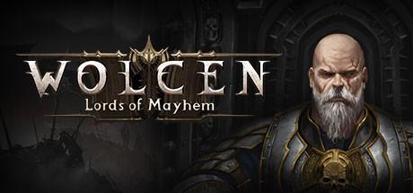 Wolcen Lords of Mayhem-CODEX