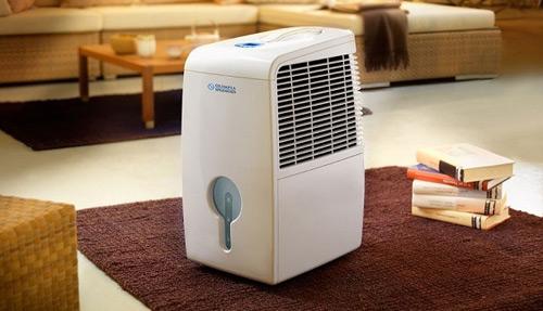 Как правильно выбрать бытовой осушитель воздуха для дома