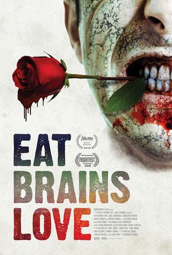 Ешь, мозги, люби (2019)