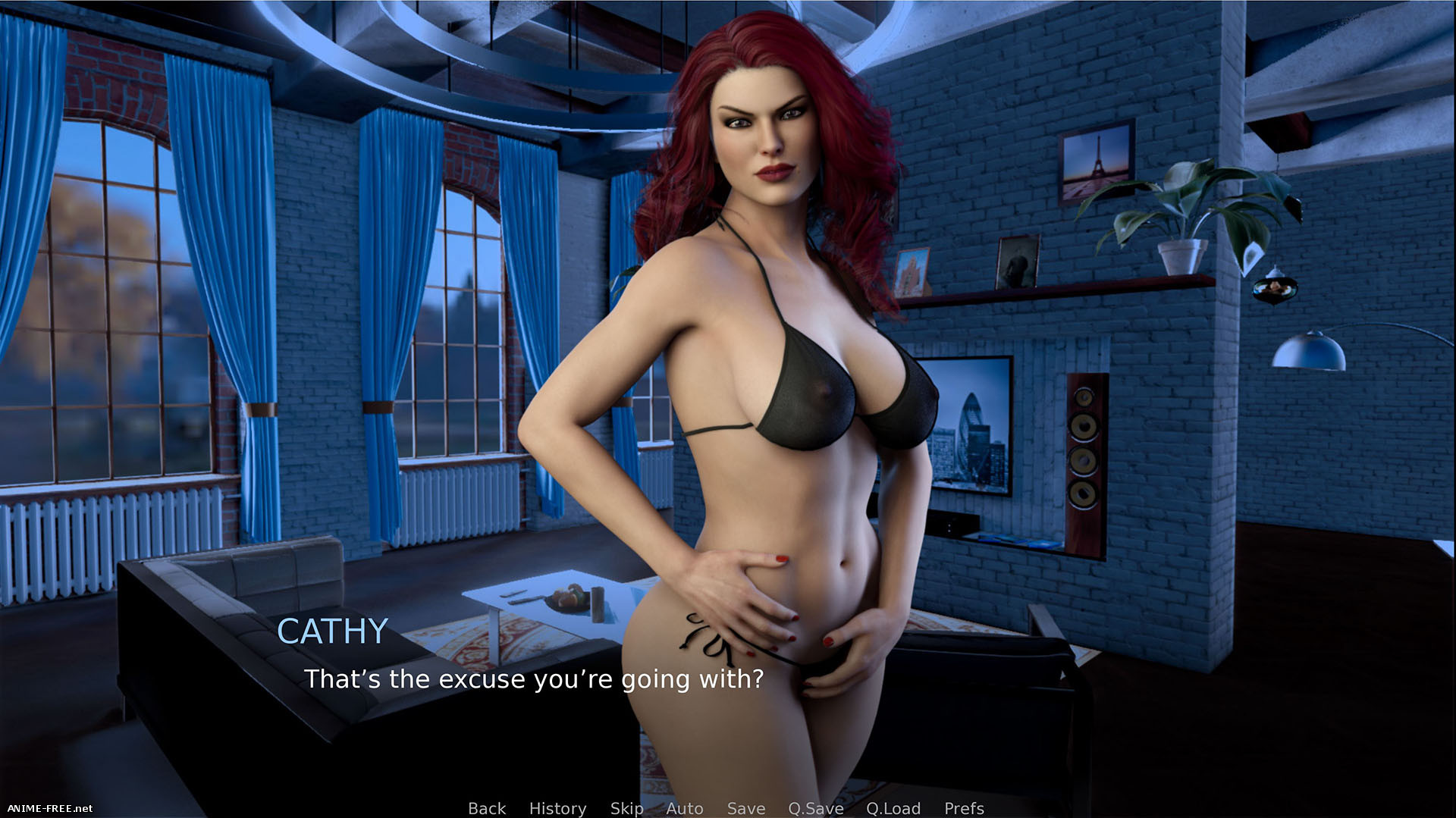 MilfDelights [2020] [Uncen] [ADV, 3DCG] [Android Compatible] [ENG] H-Game