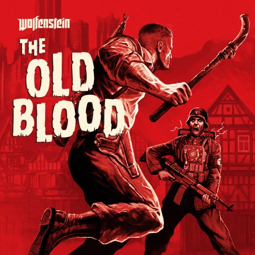 Wolfenstein: The Old Blood (2015) PC | Repack