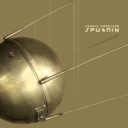 Smooth Genestar - Sputnik EP (2015) FLAC скачать торрентом