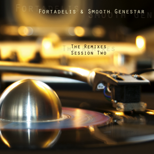 Smooth Genestar - The Remixes Session Two (with Fortadelis) (2013) FLAC скачать торрентом