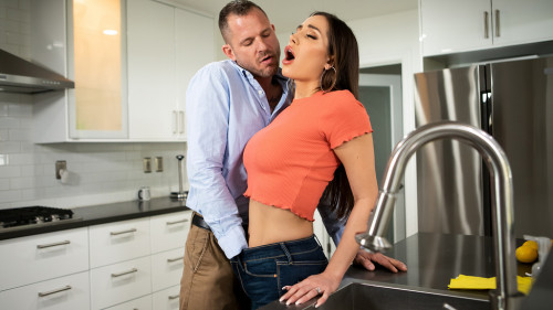 Desiree Dulce - A Wife's Ex (2020) SiteRip |