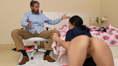 Vanessa Sky - Anal About Chores (2020) SiteRip |