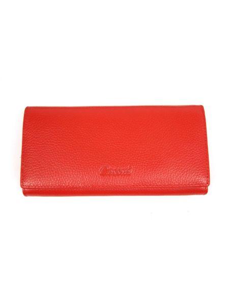 Кошелек женский Cossni 516-53A red