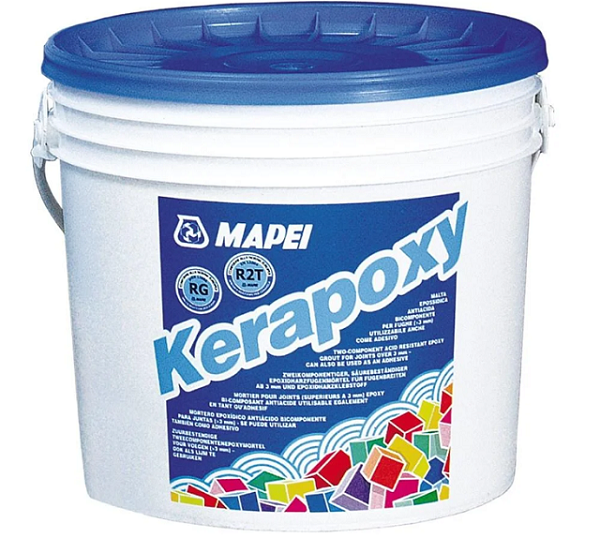 Затирка для заполнения швов Mapei Kerapoxy