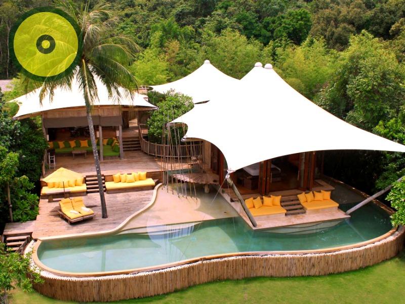 Топ-3 лучших отелей Таиланда