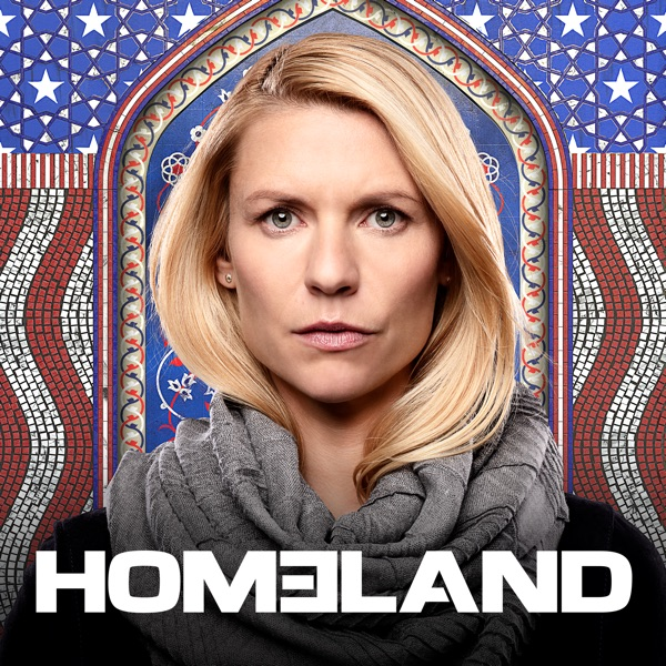 Родина / Homeland [S08] (2020) WEB-DLRip   Amedia