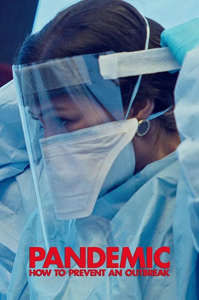 Пандемия: Как предотвратить распространение (1 сезон) (2020)