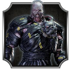 Достижения Resident Evil 3: Remake D3d95f1199c2a1943e0ec4788b70c379