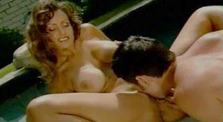 Lisa Ann - Воздушная эротика / Airotica (1996)