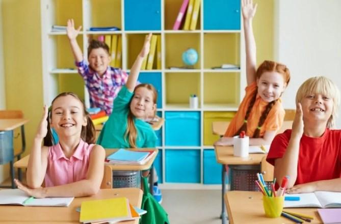 Курсы английского языка для детей в Харькове