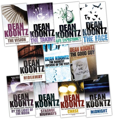 Dean Koontz - Collection