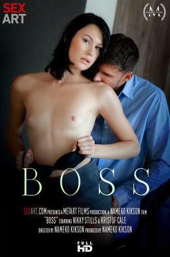 Nikky Stills - Boss (2020) SiteRip |