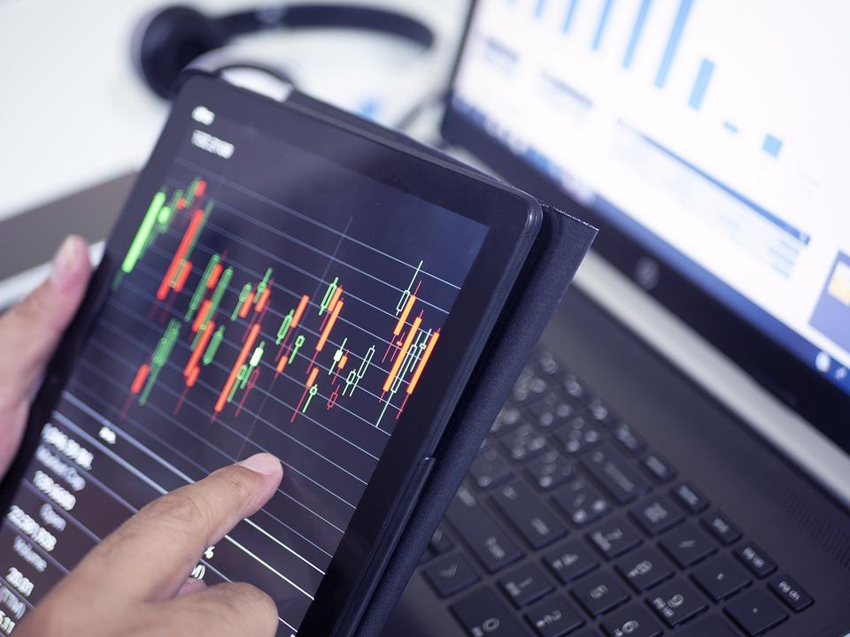 Своп при торговле на валютном рынке