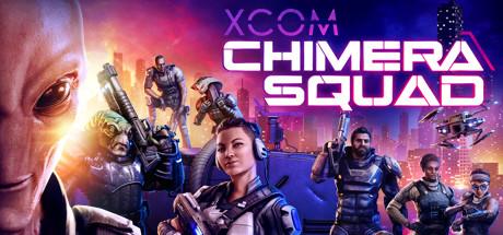 XCOM: Chimera Squad (2020) PC | Repack от xatab
