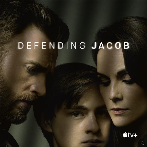 Защищая Джейкоба / Defending Jacob [Сезон: 1] (2020) WEB-DL 720p | HDrezka Studio