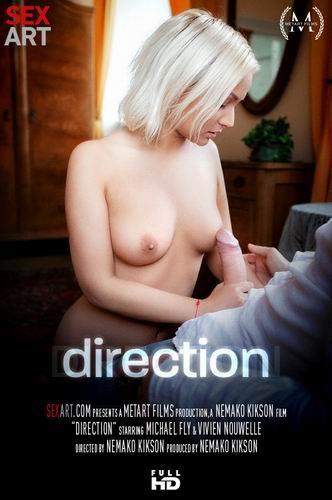 Vivien Nouwelle - Direction (2020) SiteRip |