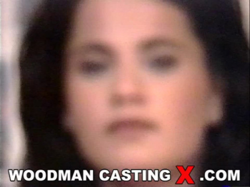 Demia Moor - BTS - Sofa + 1 / Woodman Casting X (2020) SiteRip |