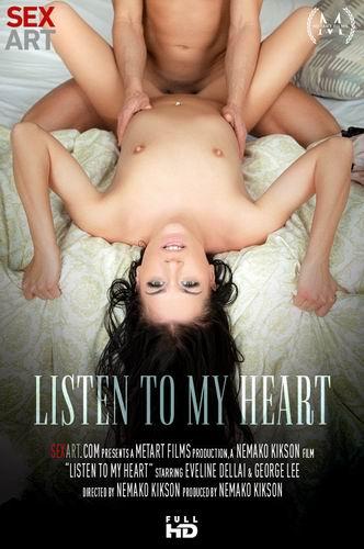 Eveline Dellai - Listen To My Heart (2020) SiteRip |