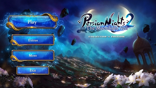 Persian Nights 2: The Moonlight Veil Collectors Edition 2020 Final