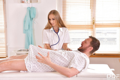 Kinuski - Teen Nurse is the Prescription (2020) SiteRip |