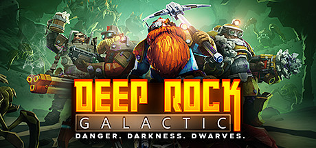 Deep Rock Galactic (2020) PC | Repack от xatab