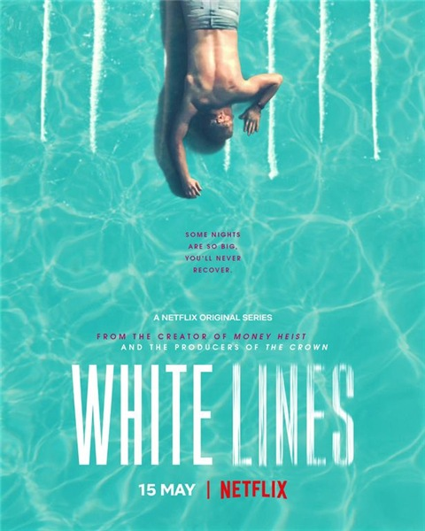 Белые линии / White Lines [S01] (2020) WEB-DL 1080p | SDI Media | 27.04 GB
