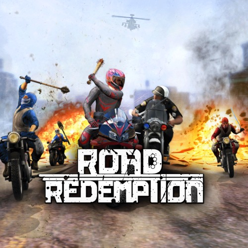 Road Redemption (2017) PC | Repack от xatab