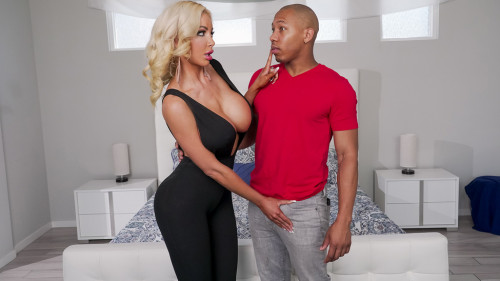 Nicolette Shea - I'm Not Cheating! (2020) SiteRip |