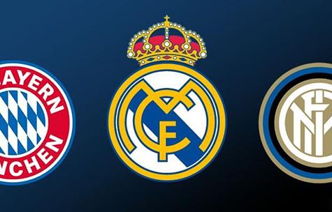 """Официально: """"Реал Мадрид"""", """"Бавария"""" и """"Интер"""" разыграют Кубок европейской солидарности"""